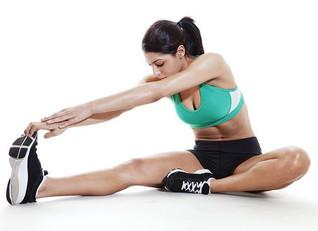 Why stretch?