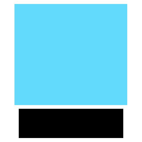 react colour logotype