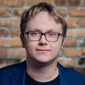 Łukasz Wroński CEO & Co-founder of Gorrion Software House