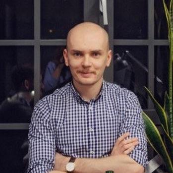 Mariusz Pietrzyk COO – Ragnarson