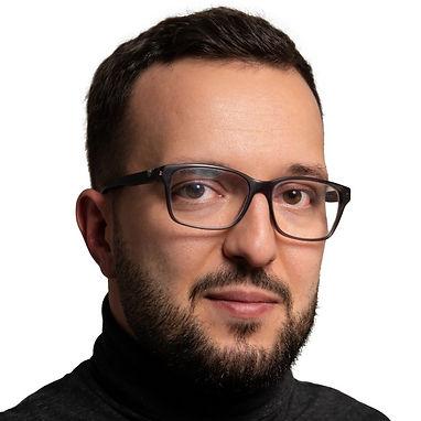 Wojciech Gawroński CEO & Co-founder of Pattern Match