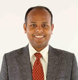 Dr G Baranidharan