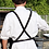 Thumbnail: Cayson X Forge To Table Crossback Apron