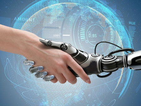 Automation vs Covid-19
