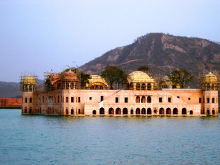 Jai Mahal Lake Palace