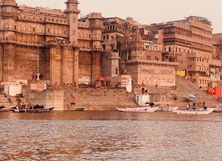 Why You Need to go to Varanasi Now!