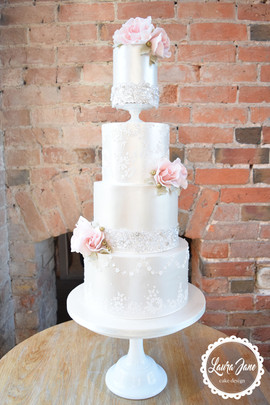 Wedding Cakes Walsall