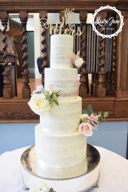 Wedding Cakes Walsall