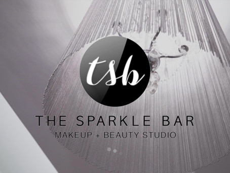 Beautiful and Confident at The Sparkle Bar