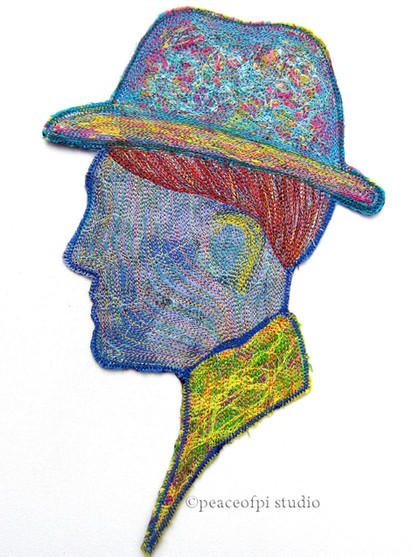 Man with a Hat