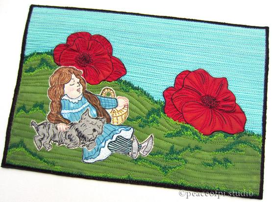 Denslow's Dorothy