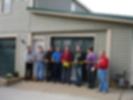NGCC Garrettsville Ribbon Cutting