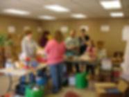 NGCC Food Sorting