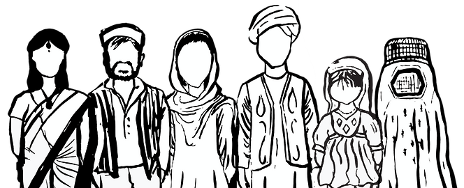 Human Rights Legal Aid Not for Profit Afghanistan NGO Strategic Advocacy Human Rights SAHR