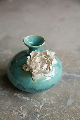 Cool Water Vase