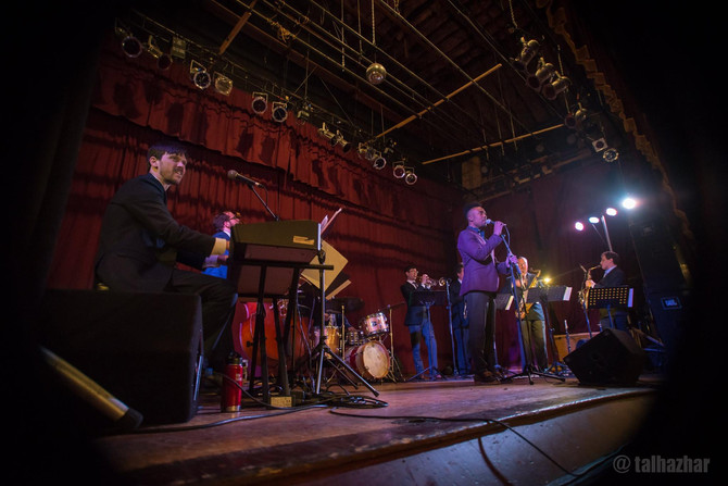 Jazz Collaborations: Tips for Performing with Live Music