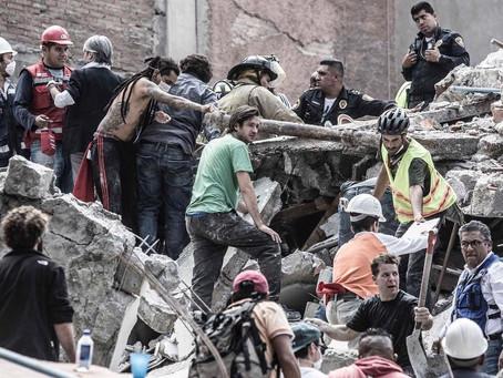 """""""Fuerza México"""" y donativos deducibles"""