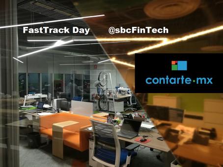 Startupbootcamp Fintech en Fiinlab
