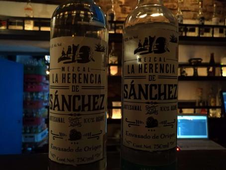 La bebida alcohólica denominada Mezcal