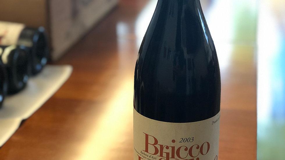 BRAIDA/BRICCO DELL'UCCELLONE '03