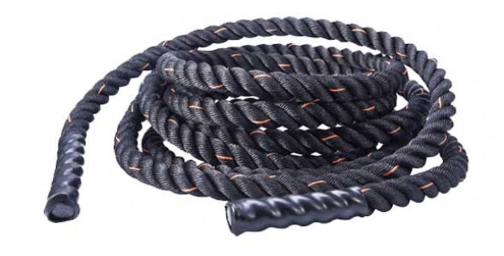 PTEC-3676 Protech Battle Rope 9m. - 20m PROTECH FITNESS