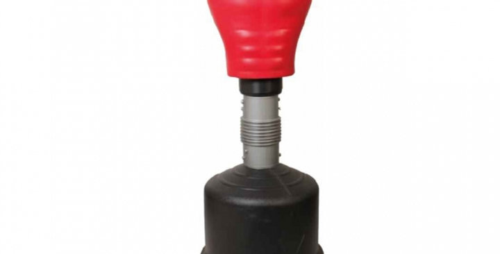 PTEC-3079 Protech Adjustable Boxing Stand