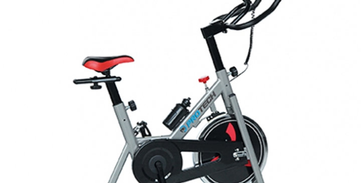 PROTECH TITANIUMSPİN BIKE PROTECH FITNESS