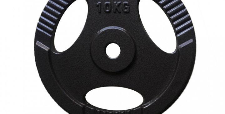 PTEC-2102 Protech Demir Tutmaçlı Ağırlık 10 KG