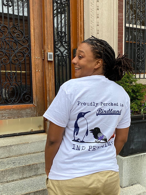 Birdland Tee Shirt