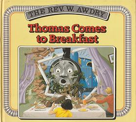 ThomasComesToBreakfast1988FrontCover.png