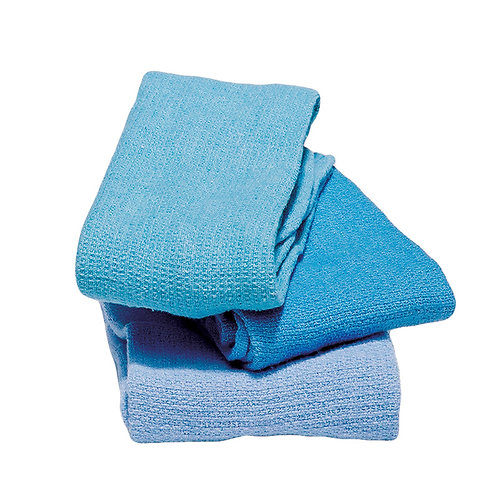 Triple Wash Towel