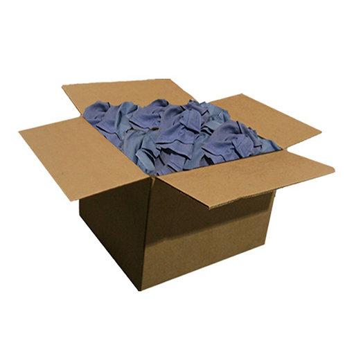 25lb Box of Rags