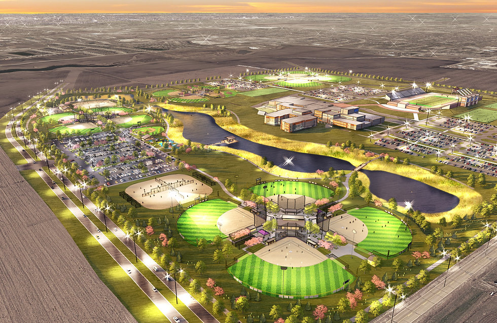 Full Triumph Park rendering 1 - by Confl