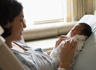 La importancia de las dos primeras horas de vida