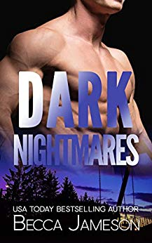 Dark Nightmares by Becca Jameson