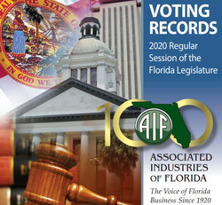 """Known as """"The Voice of Florida Business"""" in the Sunshine State since 1920."""