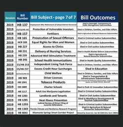 Anna V. Eskamani Legislative Record Pt. 7