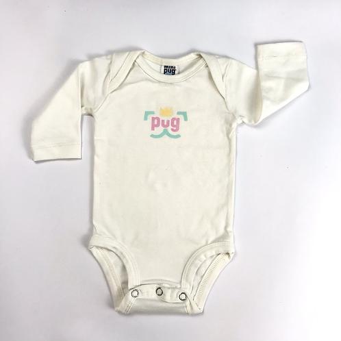 Body - Pug Pastel