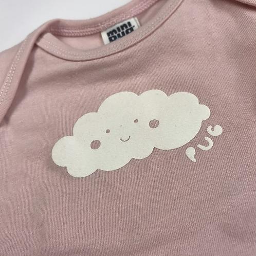 Body - Nube rosa