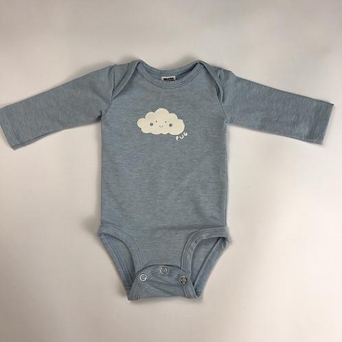 Body - Nube celeste
