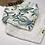 Thumbnail: Baberos verde agua - bordado - pack x2