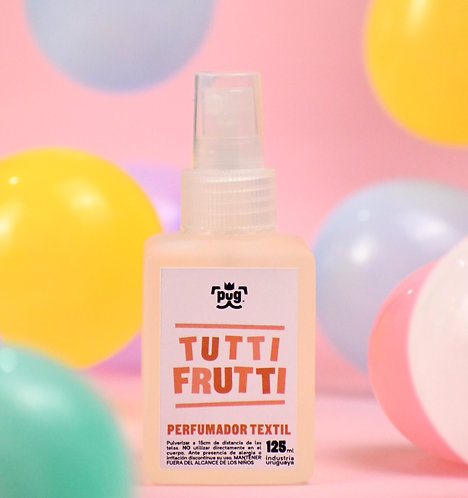 Perfumador textil Tutti-Frutti