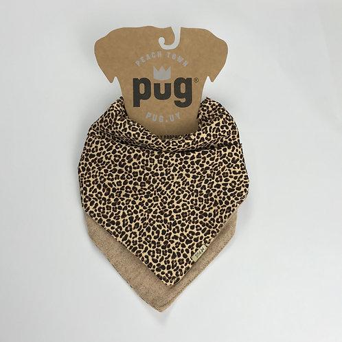 Pañuelo de abrigo - animal print