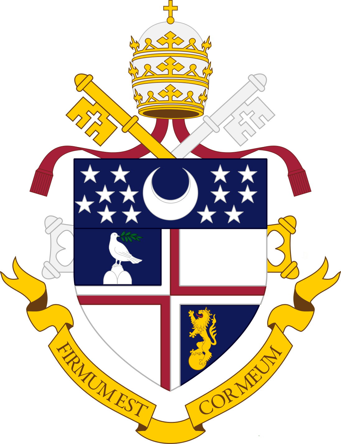 Pontifical University of America