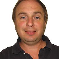 Brad Strong DARFA Director