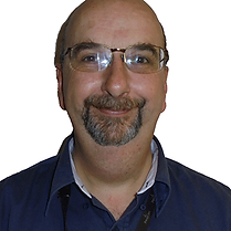 Rev Graeme McKay DARFA Director