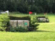 dalkeith horse trials central scotland