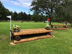 dalkeith horse trials central scotland