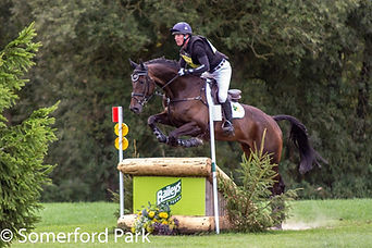 somerford park farm horse trials