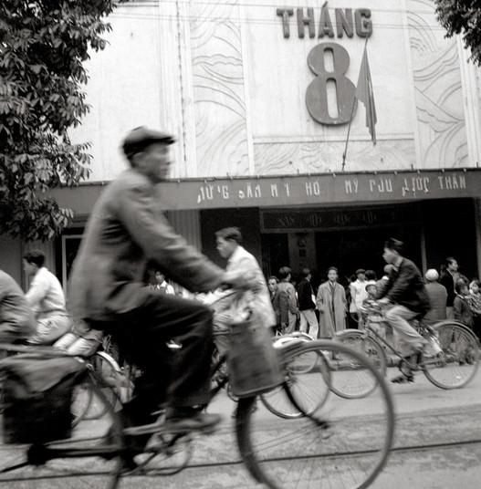 Hanoi, gennaio 1965